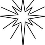 Christmas North Star