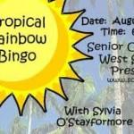 Rainbow Bingo