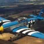 P-51DMustang