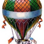 Thursday, June 6 – is World Environment Day and Hot Air Balloon Day. Take your pick!