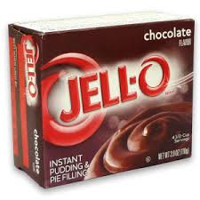 JELLO, EVERYBODY, JELLO!