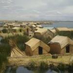Uros - Houses