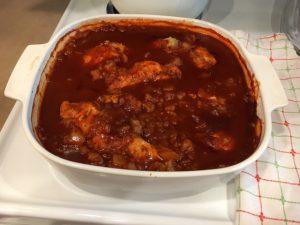 Hawaiian Crockpot Chicken - practically as good as a trip to Hawaii